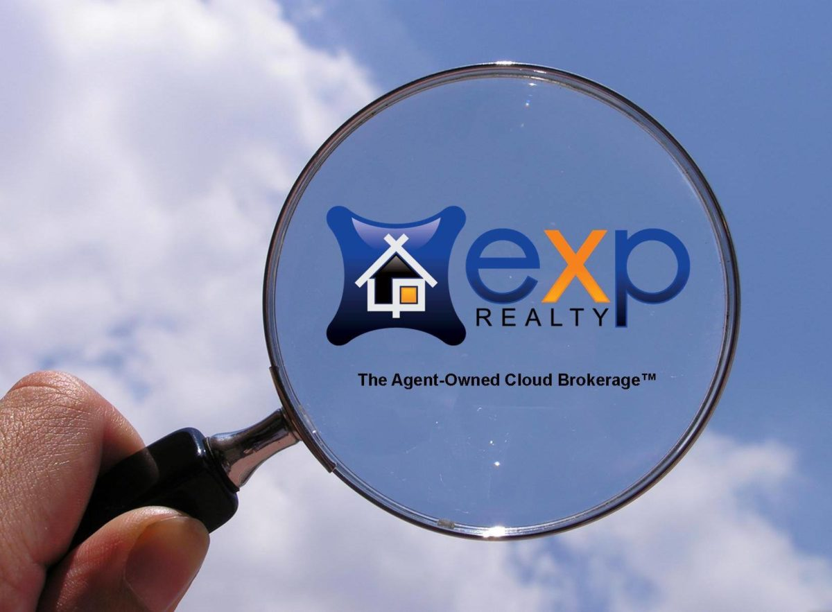 exp realty information