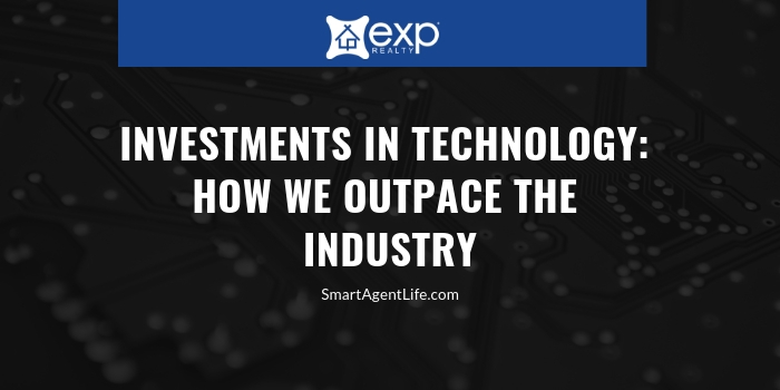 Investments in Technology: How We Stay Ahead of the Industry