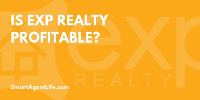Is eXp Realty Profitable?